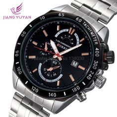 Find More Wristwatches Information about Brand Curren Classic 2015 New Quartz Men Watches Fashion and Casual Luxury Business Watches Men Wristwatches,High Quality watch bands for vintage watches,China watch gps Suppliers, Cheap watch from Smart Feeling boutiques on Aliexpress.com