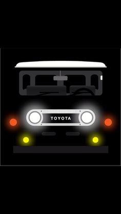 New cars art toyota 47 ideas Toyota 4x4, Toyota Trucks, Toyota Cars, Toyota Tundra, Toyota Land Cruiser, Cool Car Stickers, Motorhome, Nissan, Japanese Cars