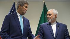 Middle East : Iran, US at Odds Over Nuclear Sanctions Relief