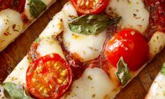 The Three Pizza Recipes All Italians Swear By