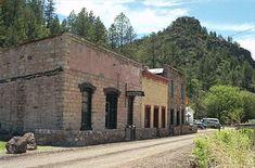 Mogollon, New Mexico