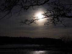 Silke aus dem Kahmen - Blog: Full Moon in the sign Pisces on 09/16/2016
