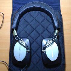 Bowers & Wilkens P5 Headphones