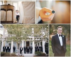 30a Wedding Co. / Abby and Matthew: A Seaside-Watercolor Wedding / Paul Johnson Photography