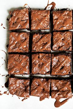 The best brownies I
