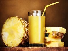 The Health Benefits of Pineapple This delicious fruit is full of nutrients that promote good health— raw pineapples are loaded with vitamins, enzymes and minerals including vitamin A, vitamin C, calcium, phosphorus, manganese and potassium, which are all important to your health. It is also rich in fiber and calories, and low in fat and cholesterol.  https://www.facebook.com/EthelLariviere/photos/a.309382722442644.64401.255079897872927/695136260533953/?type=1&theater