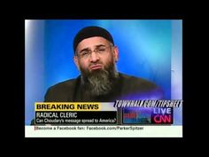 """One Muslim who is telling the truth about their intentions. >> """"Islam is submission."""" """"Americans & British are living in the darkness. Sharia Law is the Divine Law... I want it everywhere."""" """"They may say one thing to CNN & the like, but I can assure you, behind your backs, Muslims are supporting our Muslim brothers around the world..."""" """"I am communicating  with people all around the world to help facilitate attacks of this sort (& implementation of Sharia Law)."""""""