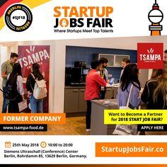 39 Best Germany Startup Jobs images in 2018 | Dream job, Job ...