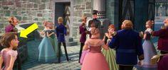 Secrets You Missed From Disney's 'Frozen'