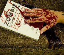 love zombie, love, zombie, death, until death do ... - inspiring picture on Favim.com