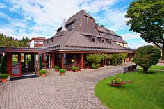 """Hotel """"Haus Silberbach"""" in Selb/Germany"""