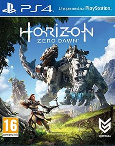 horizon zero dawn xbox one