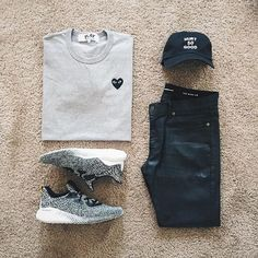 WEBSTA @ ldn2hk - Bounce. ➰#outfitgrid @outfitgrid @dennistodisco // Tee…
