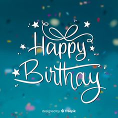 Happy Birthday Animated Cards, Happy Birthday Greetings Friends, Happy Birthday Wishes Photos, Happy Birthday Wallpaper, Happy Birthday Wishes Cards, Birthday Blessings, Happy Wishes, Birthday Wishes Quotes, Cool Happy Birthday Images