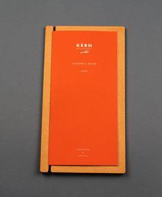 menu / kern ..... binding again