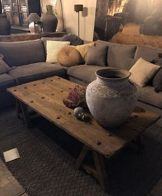 Couch, Rustic, Furniture, Home Decor, Country Primitive, Settee, Decoration Home, Sofa, Room Decor