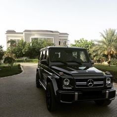 Cars mercedes benz black autos Ideas - Cars World 2020 Mercedes G Wagon, Mercedes Auto, Mercedes Benz Sports Car, Mercedes Benz G Class, Maserati, Bugatti, Ferrari, Lamborghini, Aston Martin