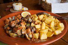 Restaurantes a não perder no litoral alentejano