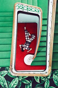 New York Magazine's the Cut fashion shoot at the Greenbrier shot by JUCO (Julia Galdo and Cody Cloud) Creative Fashion Photography, Fashion Photography Inspiration, Creative Design, Design Art, Graphic Design, Color Photography, Editorial Photography, Art Direction, Editorial Fashion