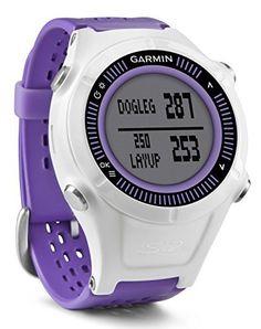Garmin Approach S2,Golf GPS,Purple,WW