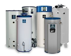 Water heater repair, replacement and installation in Canton, Woodstock, Kennesaw, Acworth, Marietta, Alpharetta, Cumming, Roswell and Sandy Springs.