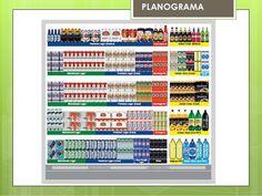 Ignacio Gómez Escobar / Consultor Marketing / Retail: ¿Por qué es importante el planograma en el retail?