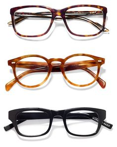 thetieguy:    warbey parker frames… if i needed glasses i would own a pair for sure!