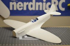 Scratch build RC airplanes from Dollar Tree Foam DTFB