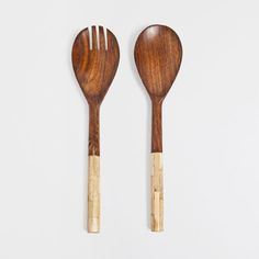 Servierbesteck aus Holz - Besteck - Tisch | Zara Home Deutschland