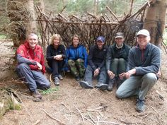 Wild things! Findhorn Glenmore Lodge Outdoor Woodland Leader Training - Book Now for 2016