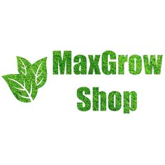 Maxgrow Shop is a leading grow shop in Europe. Hydroponics Store, Hydroponic Supplies, Grow Shop, Grow Kit, Grow Lights, Europe, Shopping
