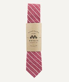 FREE TIE Sign up for their GIVEAWAY and get 10 people to sign up too and you will earn a FREE TIE (NO PURCHASES NECESSARY) - All free.