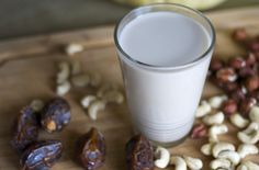 How to Choose The Right Plant-Based Milk/Vegan Milk For Different Purposes: http://onegr.pl/1gb6X7X
