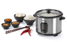 Cocina – Recetas y Consejos Rice Cooker, Slow Cooker, Russell Hobbs, Crockpot, Kitchen Appliances, Cooking, Merry Christmas, 1, Wall