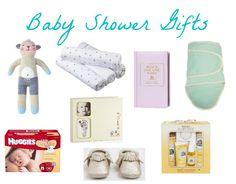 Baby Shower gift ideas #Evitebabytrends #paid