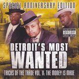Tricks of the Trades, Vol. 2: The Money Is Made [Anniversary Edition/Bonus Tracks] [CD] [PA]