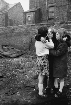 Josef Koudelka Great Britain. England. 1976