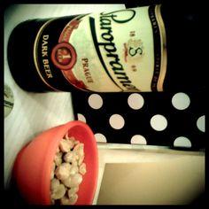 Staropramen - Dark Beer - from Prague - Awsome Dark Beer! Czech Beer, Dark Beer, Prague, Cheers, Ale