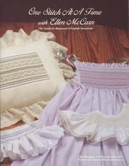 One Stitch at a Time by Ellen McCarn