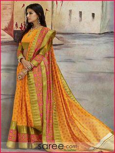 41ce5a6d5096a6 43 Best Ways to Drape Saree images