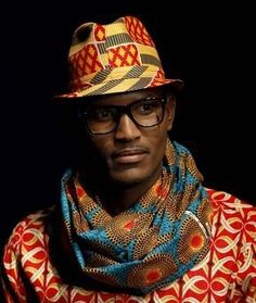 Read More About AFRICAN STYLE...