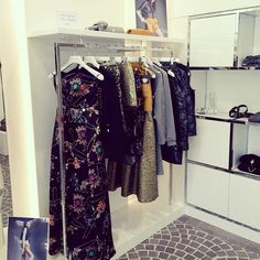 FW1516 fashion collection is in store! Come visit us in Forte dei Marmi! Check the new trends!