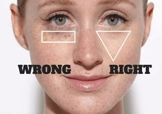 Concealer 101 for Redheads: How To Apply and Get a Flawless Finish