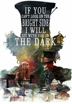 20 Best Ideas quotes disney wallpaper alice in wonderland Movie Quotes, Book Quotes, Alice And Wonderland Quotes, On The Bright Side, Disney Wallpaper, Wallpaper Quotes, Inspirational Quotes, Meaningful Quotes, Sayings
