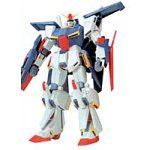 1/144 Scale Basic Grade Model Kit #04 MSZ-010 Double Zeta Gundam (Bandai) ZZ Gundam Series