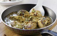Φιλέτο κοτόπουλου με γιαούρτι, κάρι και φουντούκια - Συνταγές - Πιάτα ημέρας | γαστρονόμος