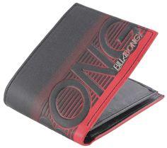 Billabong Wallet - Red Revenue Wallet #Mens #Wallet