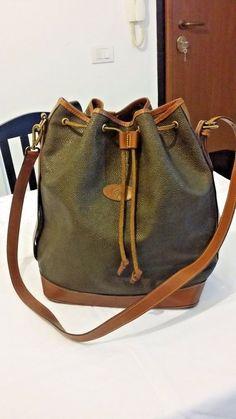 Authentic Mulberry Vintage crossgrain & leather crossbody bucket bag | Clothing, Shoes & Accessories, Women's Handbags & Bags, Handbags & Purses | eBay!