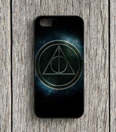 Harry Potter iPhone 5   5S Case