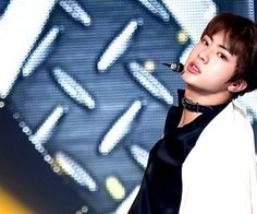 Jin. This is not okay